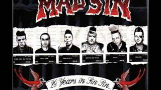Mad Sin - Ride This Torpedo