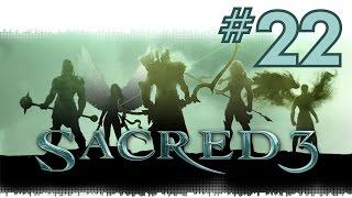Sacred 3 Ep22 - Blightspan - Orc