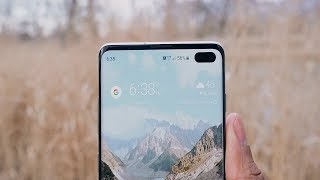 Samsung Galaxy S10+ Review!