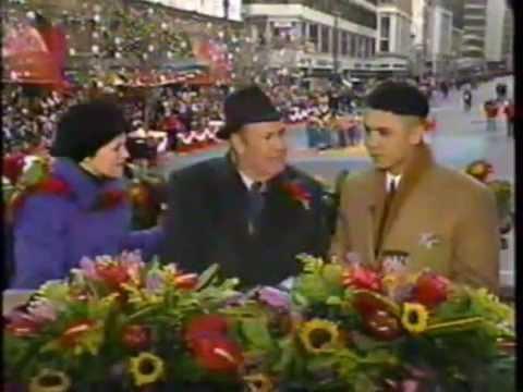 Macy's Thanksgiving Day Parade 1996 (full)