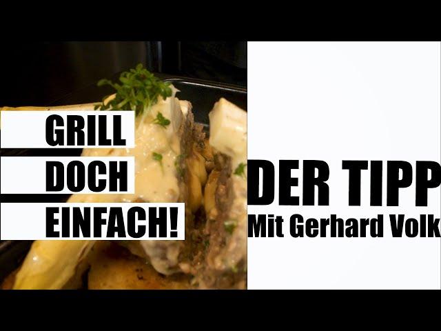 Tipps: Toast für die Frau! | #GRILLDOCHEINFACH