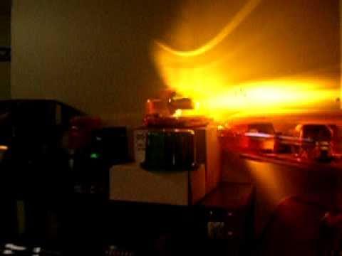 Federal Signal Rotating Light Pancake Doovi