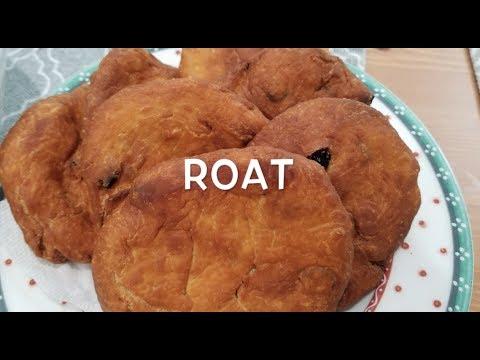 Guyanese Roat || Rote || Lord Hanuman Sweet || Jhandi Sweet- Episode 15