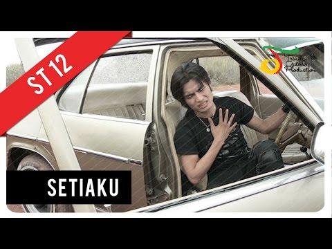 ST12 - Setiaku (with Lyric) | VC Trinity
