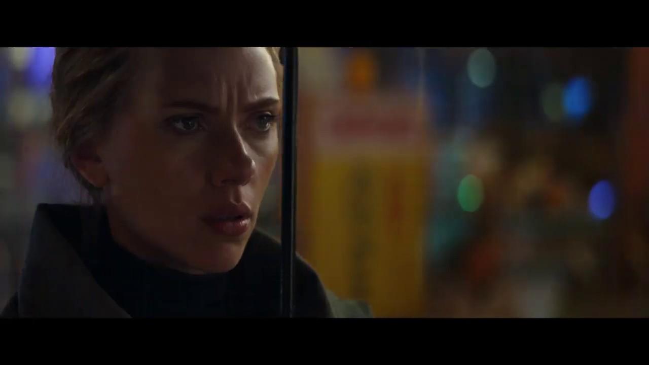 Scarlett Johansson Avengers Endgame | Full Movie 2019