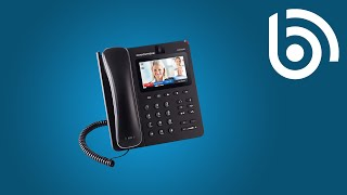 How to use Bluetooth on the Grandstream GXV3240
