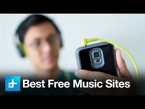Best Free and Legal Music Download Sites