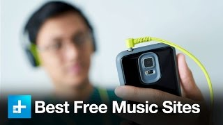 Download Best Free and Legal Music Download Sites