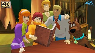 Scooby-Doo! Unmasked - Gamecube Gameplay 4K 2160p (DOLPHIN)