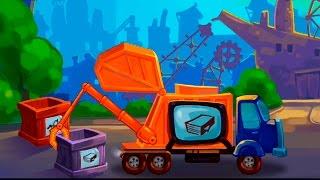 посмотреть бесплатно видео про машины