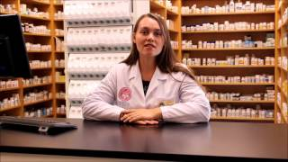 MCPHS University APhA-ASP October is Pharmacist Month