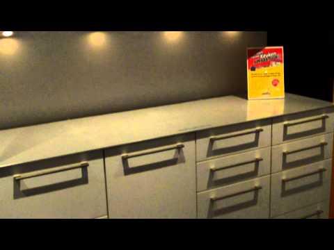 Ergonomie De Keuken : Ergonomie in de keuken youtube