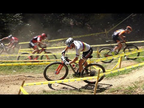 Schweizer MTB XCO-Meisterschaften/Swiss MTB National Championships 2017