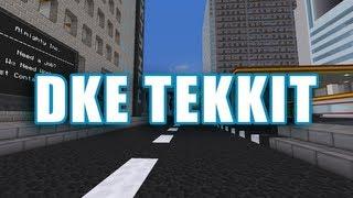DKE Tekkit Trailer