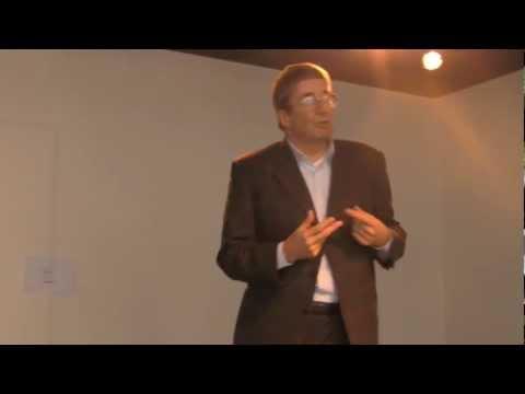Vincent Kaufmann: Le buzz des gens ordinaires
