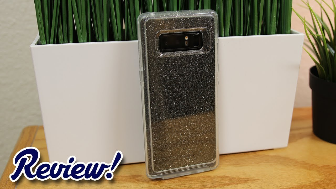 info for 68224 c8a10 🚨 OtterBox Symmetry Series Clear for Galaxy Note 8 - Complete Review!