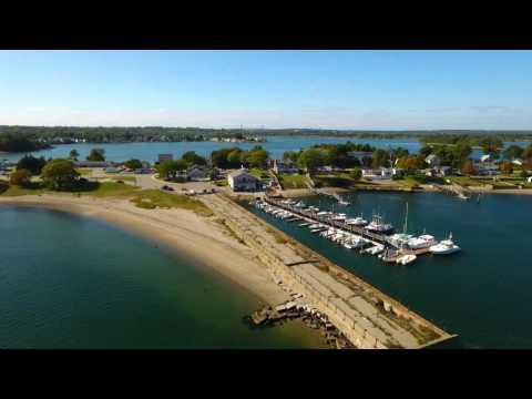 Tiverton Rhode Island