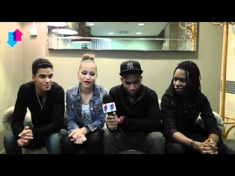 Cover Drive Interview 29-01-12 | Official Charts