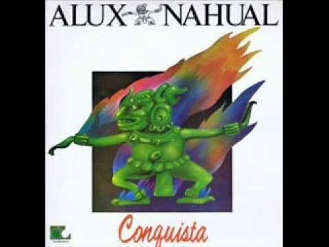 conquista alux nahual