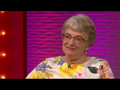 Katherine Zappone speaks about Ann Louise Gilligan | Saturday Night with Miriam
