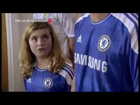 Ramona Marquez - Outnumbered Sport Relief Special 2012