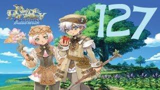 Rune Factory: Tides Of Destiny HD Walkthrough Part 127 - Unprofessional Farming