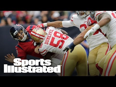 Tom Savage Shouldn't Have Been On The Field, Why NFL Concussion Protocol Failed | Sports Illustrated