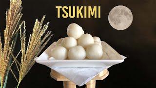 Very Easy Tsukimi Dango