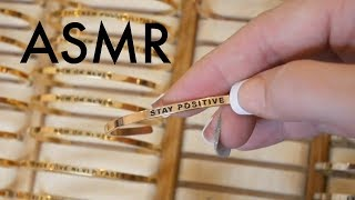 Gambar cover ASMR SUOMI *ASSI LOVES MARIMARI*Soft Spoken and Tapping(when tapping no talking)*