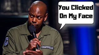 Dave Chappelle  Sticks and Stones 99% Rotten Tomatoes Audience Score | Tomfoolery Report