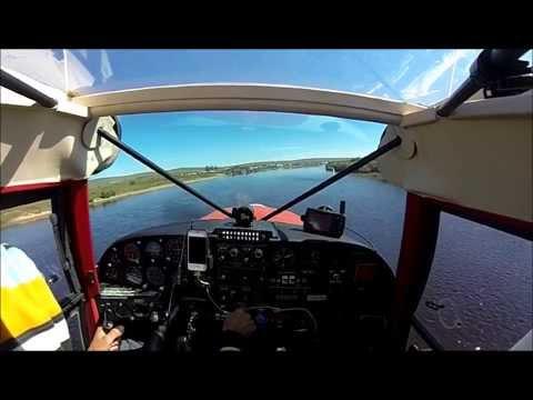 MAULE M5 . Cockpit.