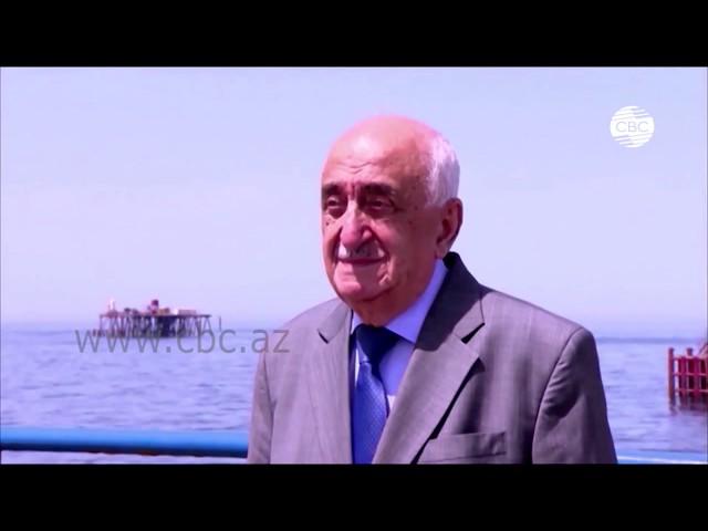 Академик Хошбахт Юсифзаде внес огромный вклад в развитие нефтяной промышленности Азербайджана
