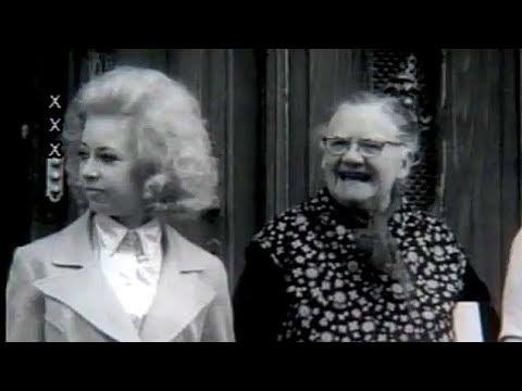 1970: Reportage over de Pijp in Amsterdam-Zuid - oude filmbeelden