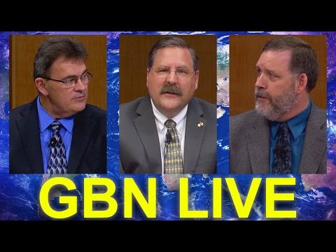 Fellowship - GBN LIVE #82