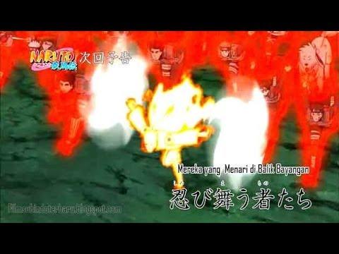 Download Naruto Shippuden Episode 365 Subtitle Indonesia