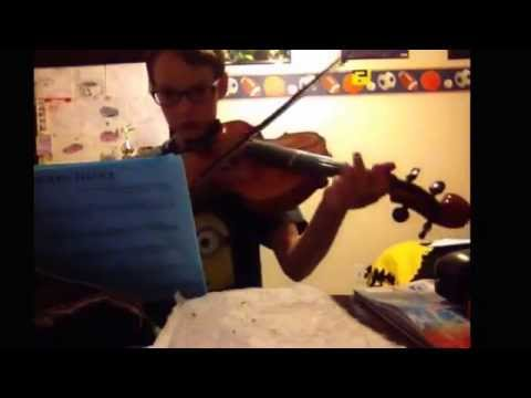 Dynamite Taio Cruz  violin cover