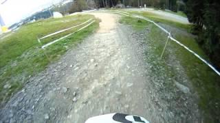 Bikepark Winterberg 2014