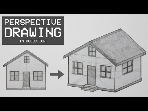 perspective-drawing-1---introduction