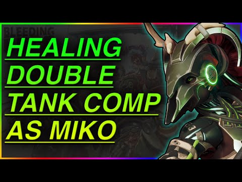 can-miko-heal-the-double-tank-comp?-|-bleeding-edge-live-commentary-|-miko-healer-build