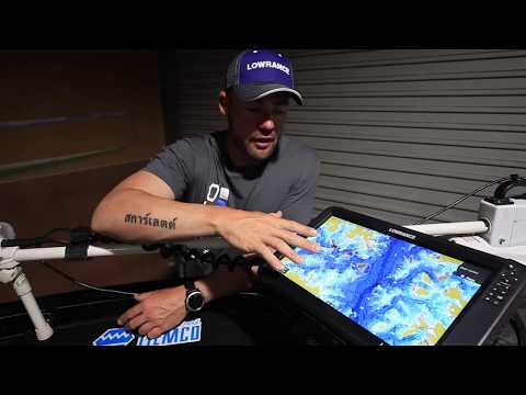 Dean Silvester Lake Hartwell Recap