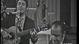 Fausto Cigliano e M. Gangi - I te vurria vasa Medley