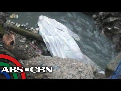 'Salvage' victim possessed mom?
