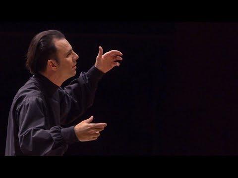 Teodor Currentzis   Tschaikowsky: Sinfonie Nr. 5 e-Moll   SWR Symphonieorchester