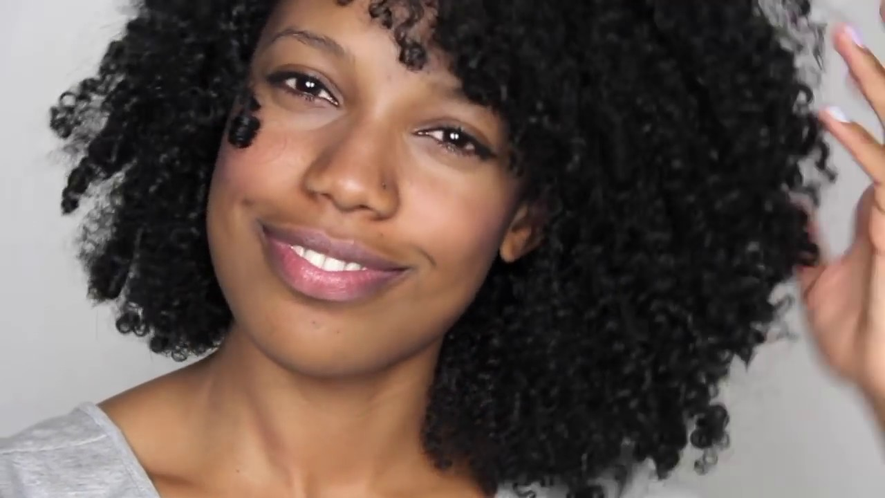 natural hair girls: 3 easy hairstyles for college curlies