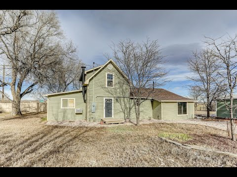 Cj Sefcovic presents 22544 State Highway 60 Milliken, CO | coloradohomes