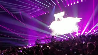 alesso under control let you down nf live bill graham sf 61518