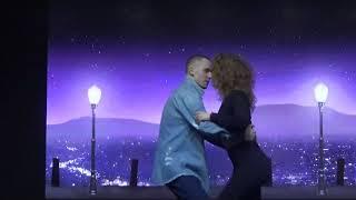Танцы от участников на ТНТ(ТРЦ Хорошо,8.12.18)