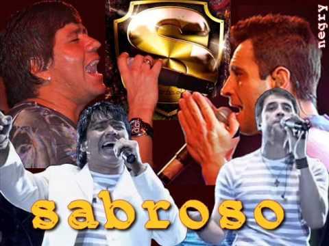 SABROSO - ANTIDOTO