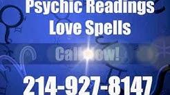 Psychic Readings Jacksonville