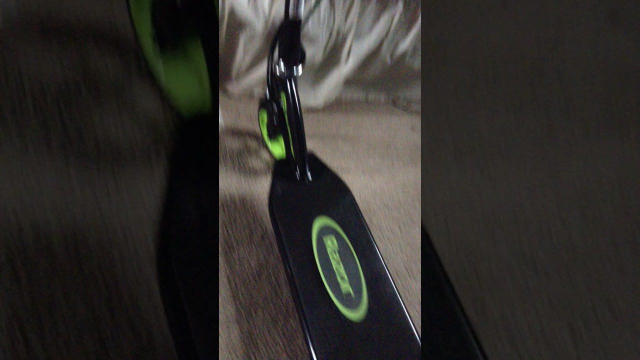 Razor Power Core 90 Electric Scooter Youtube